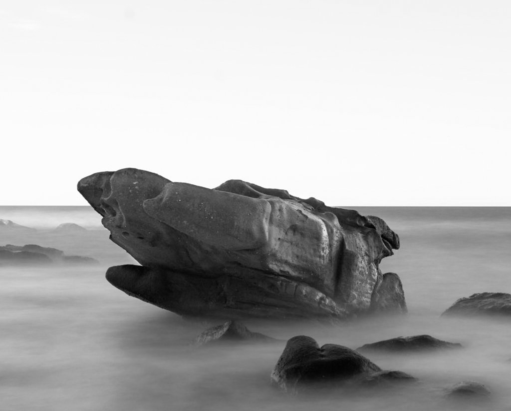 Abstract Rock